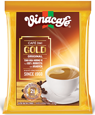 Vinacafe gold original